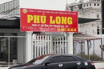 Bán đất Huy Hoàng, quận 2 sổ đỏ giá tốt Đảo Kim Cương