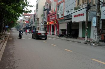 Bán nhà mặt phố Trần Thành Ngọ vị trí siêu đẹp