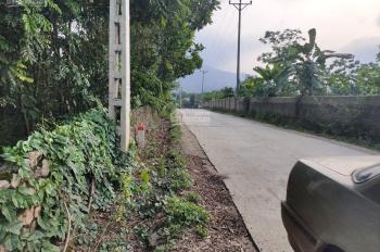 Cần bán 9840m2 đường rộng, thích hợp kho, xưởng gần sân golf Sky Lake Lương sơn, Hoà Bình