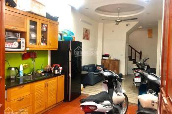 Bán nhà ô tô tránh 10m phố Vũ Tông Phan - Thanh Xuân, nội thất 5 sao, phân lô 35m2x4T, SĐCC, 3.7 tỷ