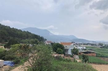 Đất ngoại thành Đà Lạt 20km, view rừng thông, đường 10m, gần chùa Giác Nhàn