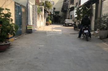 Cần bán gấp dãy trọ 8 phòng, gần Phạm Văn Đồng, hẻm xe tải thông đường Linh Đông, Thủ Đức