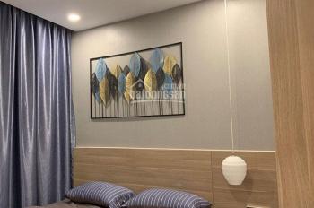 Nhà cực đẹp, vào ở được ngay Trần Quang Khải, Tân Định, Q1. DT 5x12m full nội thất - 11 tỷ
