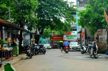 Bán đất thôn Cam, xã Cổ Bi, Gia Lâm, Hà Nội, DT 58m2, đường ô tô tránh nhau, giá 2,5 tỷ