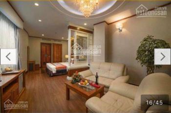 Rổ trứng vàng khách sạn MP Nguyễn Khuyến 340m2, MT 7.5m, 10 tầng, 72 phòng chỉ 160 tỷ 0901751599