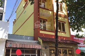 Bán nhà MT Lương Trúc Đàm - 6.2x18m - 4 tấm - 14.4 tỷ. LH: 0917861739 (Linh)
