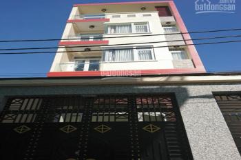 Cho thuê gấp nhà MT Lê Quý Đôn, P. 14, Phú Nhuận, DT: 6x6m, giá thuê: 35 triệu/th, 3 lầu