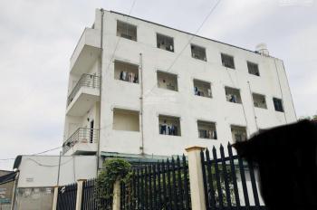 Hàng hot cho đầu tư bán nhà trọ 4 tầng 21 phòng ngay chợ Thới Hòa, Vĩnh Lộc A, giá 6.3 tỷ