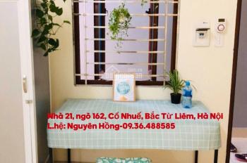 Chính chủ cho thuê phòng thuê sạch sẽ, hiện đại, an toàn, khép kín, mới 100% tại Cổ Nhuế