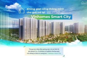 CĐT Vinhomes Smart City: CS tốt nhất, căn đẹp và giá rẻ nhất, tư vấn nhiệt tình : 0936.39.22.36
