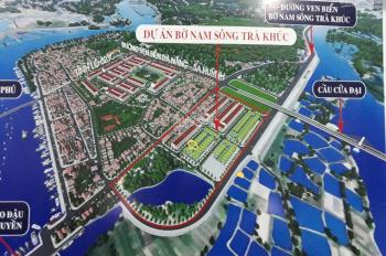 Bán đất nền dự án khu đô thị Phú Gia Hưng - TP Quảng Ngãi