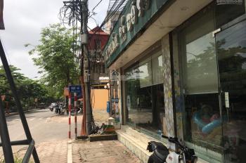 Chính chủ - Bán nhà 2 mặt tiền đường Kim Giang - Thanh Xuân, MT 9m S=70m