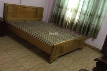 Phòng trọ khép kín có điều hòa, thang máy, nóng lạnh, TV, chỗ để máy giặt, tại ngõ 649 Lĩnh Nam