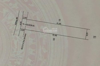 Bán lô đất có dãy trọ ở gần KCN Chơn Thành, Thành Tâm, Chơn Thành, Bình Phước sổ sẵn giá 1,35 tỷ