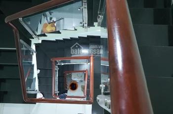 Nhà 1 trệt 3 lầu sân thượng cách chợ 339 chỉ 20m, đường Đỗ Xuân Hợp chỉ 50m, 120m2 sàn, giá 3.3 tỷ