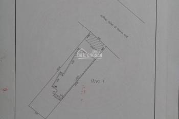 Bán nhà mặt tiền Dũng Sĩ Thanh Khê, DT: 5x22m, khu sầm uất, gần biển, giá 5.3 tỷ TL