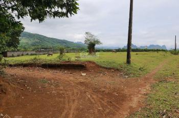 Cần bán đất thổ cư tại xã Cư Yên, huyện Lương Sơn, giá 730tr, diện tích 1000m2