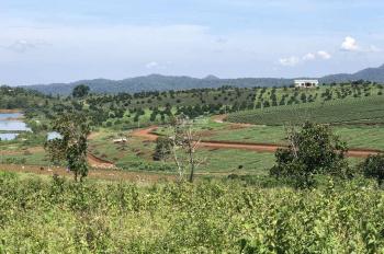 Đất nền thổ cư, có sổ sẵn, giá rẻ gần Đà Lạt cần thanh lý