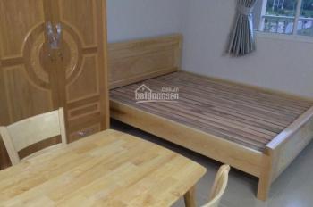Cho thuê căn hộ chung cư Hiệp Thành 3, 5tr đầy đủ nôi thất mới tinh lock E, sạch sẽ thoáng mát