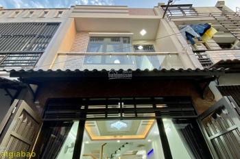 Bán nhà phố tuyệt đẹp đường Lê Văn Thọ phường 16, Gò Vấp giá 3,8 tỷ