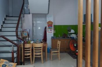 Bán nhà 1 sẹc đường Số 2, P. Tăng Nhơn Phú B, Q9, DT: 130m2, gía: 4.35 tỷ