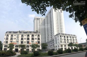 Cho thuê kiot chân đế tòa TSG Lotus Long Biên, hoàn thiện cơ bản 0918661266