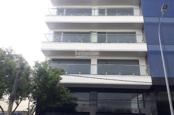 Cho thuê tòa nhà mặt tiền Hoàng Hoa Thám, phường 6, Bình Thạnh