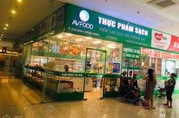 Cho thuê cửa hàng kiot tầng 1 chung cư cao cấp Imperia Garden Nguyễn Huy Tưởng. LH 0942 606 222