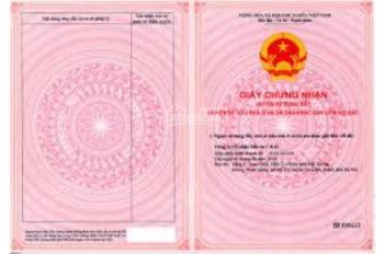 Bán nhà Mặt đường Nguyễn Đức Cảnh giá chỉ 180tr/m2