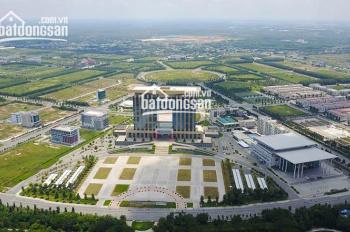 Siêu phẩm ngay trung tâm thương mại thành phố mới, đầu tư lợi nhuận 25% - 35%/năm. Giá TT 279tr