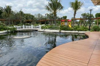 Giảm ngay 11 tỷ khi sở hữu lô biệt thự 25 tỷ tại Saigon Garden Riverside Village Quận 9