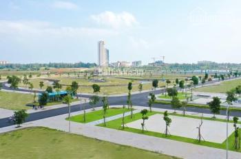 Cơ hội sở hữu đất nền dự án 5* ven biển Đà Nẵng giá thanh toán chỉ 1.1 tỷ
