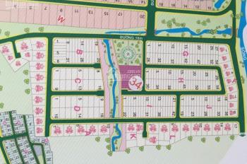 Bán đất dự án Đông Dương 200m2, giá 14tr/m2, Bưng Ông Thoàn, phường Phú Hữu, quận 9