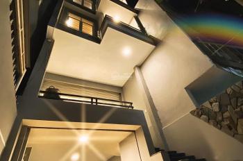 Bán nhà khu vip đường ô tô 6m Đống Đa nhà 5 tầng có hầm, DT: 120m2, giá 16,5 tỷ