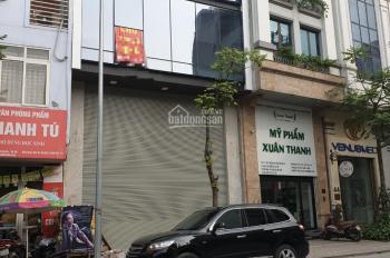 Bán nhà mặt ngõ kinh doanh phố Giảng Võ DT 30m2, xây 5 tầng mặt tiền 6m ô tô đỗ cửa 6,1 tỷ