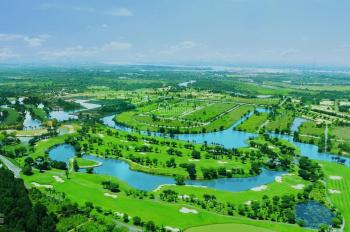 Đất nền sổ đỏ sân golf Long Thành, giá 15tr/m2, hạ tầng hoàn thiện, 6th nhận sổ + cam kết sinh lời