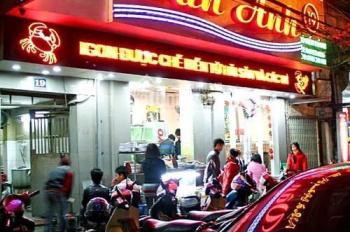 Cần cho thuê gấp nhà tại mặt phố Tô Hiến Thành, nhà cực đẹp, giá cực yêu