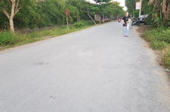 Bán đất mặt đường Nguyễn Chí Thanh - Hưng Đông rộng 18m hướng Đông Nam