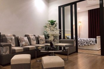 Đang trống căn hộ Studio 1516 Royal City: 55m2 - 1PN riêng biệt, đủ đồ view city, đề xuất 13tr/th