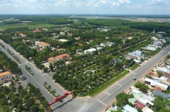 Đất nền khu dân cư Nha Bích, Chơn Thành, Bình Phước