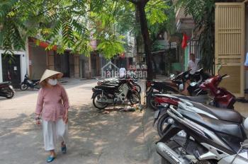 Hot! 40m2, nhà phố 8/3 Quỳnh Mai kinh doanh ô tô tránh chỉ 4.65 tỷ