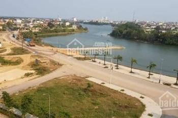 Bán đất khu đô thị Bắc Sông Hiếu