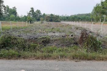 Cần tiền nên gia đình bán lô đất tâm huyết mặt tiền đường Bàu Lách 1218m2 (14,5x85) có 300m thổ cư