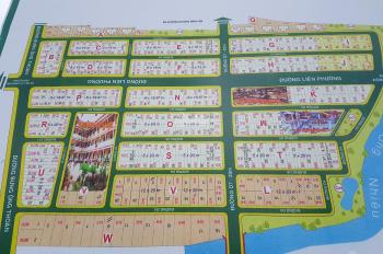 Bán đất dự án Sở Văn Hóa TT 90m2, giá 44tr/m2, Bưng Ông Thoàn, p. Phú Hữu, quận 9. LH 0932059670
