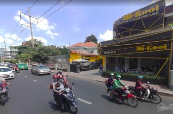 Cần cho thuê mặt bằng kinh doanh mặt tiền Điện Biên Phủ, P7 quận 3. DT 14x17m, 2 tầng giá 80 tr/th
