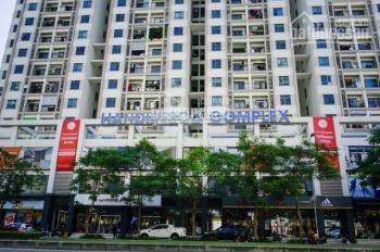 BQL 0979691009 cho thuê VP, TTTM tòa Hadiresco Lê Văn Lương. 96m2 đến 1034m2