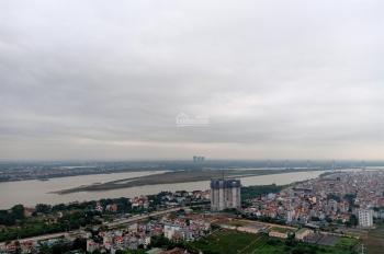Bán căn 108,8m2 tầng cao view toàn bộ Sông Hồng và cầu Thăng Long - Cầu Nhật Tân xem nhà trực tiếp