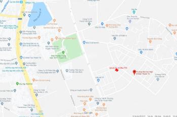Cần bán lô đất khu đấu giá Tứ Hiệp, Thanh Trì, 84m2, giá đầu tư