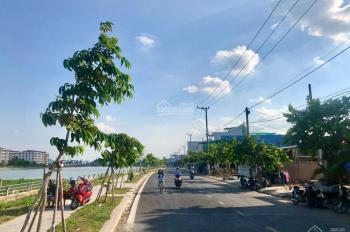 Cho thuê mặt tiền Hồ Bún Xáng ngay công viên - 9tr/tháng