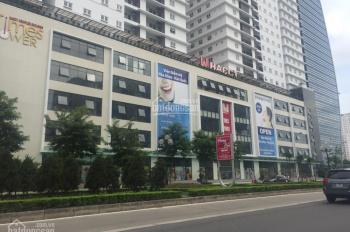 Cho thuê diện tích TTTM hot tòa Times Tower Lê Văn Lương. LH gấp BQL 0979691009